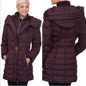Kenzie down coat